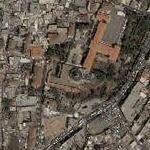 Nazareth (Google Maps)
