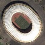 Olimpiyskiy Kompleks Luzhniki Stadion