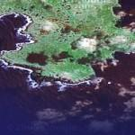 Cape Horn (Google Maps)