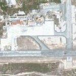 Antonio Maceo Airport (SCU/MUCU) (Google Maps)