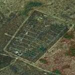 Kapustin Yar Cosmodrome - Nuclear Warhead Storage