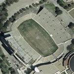 Amon G. Carter Stadium - TCU Campus (Google Maps)