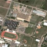 Temple High School (Google Maps)