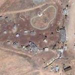 The Flintstones Bedrock City (Google Maps)