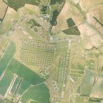 RAF Welford Weapons Storage Site (Google Maps)