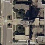 National Naval Medical Center (Google Maps)