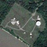 Maryland Point Radio Astronomy Observatory (Google Maps)