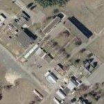 Naval Communications Detachment Cheltenham (closed) (Google Maps)