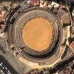 Sevilla Bull Ring (Google Maps)