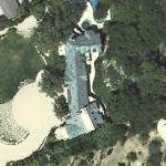 Gene Simmons' House (Google Maps)