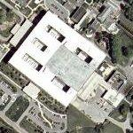 Alfred I. duPont Hospital for Children (Google Maps)
