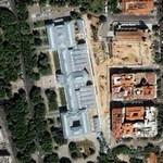 Museo del Prado (Google Maps)