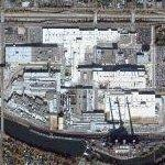 General Motors - Lansing Grand River Assembly (Google Maps)