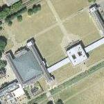 Royal Observatory and National Maritime Museum (Google Maps)