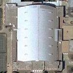 Cole Field House (Google Maps)