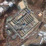 Seoul Prison (Google Maps)