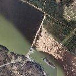 Conowingo Dam (Google Maps)