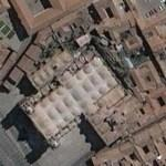 Cuzco Cathedral (Google Maps)