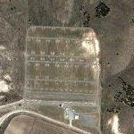 Camp Williams State Military Resrvation (Google Maps)