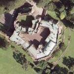 Berkeley Castle (Google Maps)