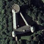 Wewelsburg Castle (Google Maps)