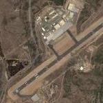 Torquemada NAS (Google Maps)