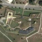 Fort Moultrie (Google Maps)