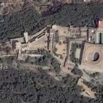 Al Hambra Fortress (Google Maps)