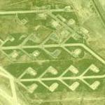 Bandar-e Bushehr Airfield