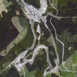 Circuit de Spa-Francorchamps (Google Maps)