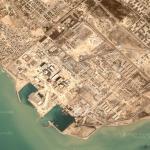 Bushehr Nuclear Facility