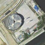 Shintoyosu Substation (Google Maps)