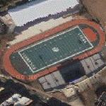 Columbia Lions Stadium (Google Maps)