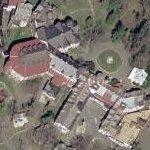 Walter Reed Army Medical Center - Forest Glen Annex (Google Maps)