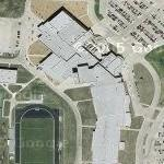 Fossil Ridge High School (Google Maps)