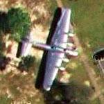 """""""Gremlin's Hideout"""" 44-6106 / X (cn 32504 (-DL)) Boeing B-17"""