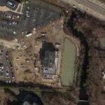 Metropolitian Memorial Stadium (Met Park) (Google Maps)