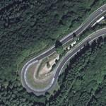 Nurburgring (Google Maps)