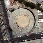 Bullring (Google Maps)