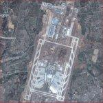 Baiyun International Airport (Google Maps)