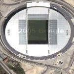 Estádio do Dragão (Google Maps)