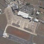 Londrina Airport (LDB) (Google Maps)