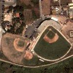 "Baseball Field ""Stadio dei Pirati"" (Google Maps)"