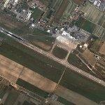 Forli' Airport (Google Maps)