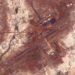 Bamako Senou International Airport (BKO/GABS) (Google Maps)