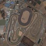 Tsukuba Circuit (Google Maps)