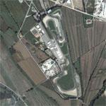 Autodromo Magione (Google Maps)
