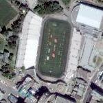 Molson Stadium (Google Maps)