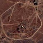 Syrian SA-2 Site