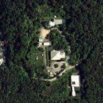 Kwasan Observatory of Kyoto University
